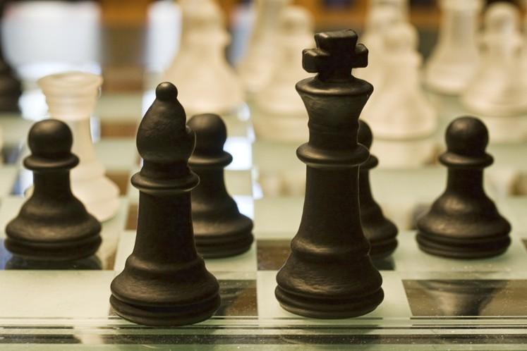 Skak er både sjov tidsfordriv og en seriøs konkurrencesport